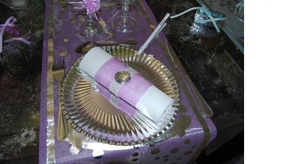 dco et mariage - Housse De Chaise Mariage Jetable