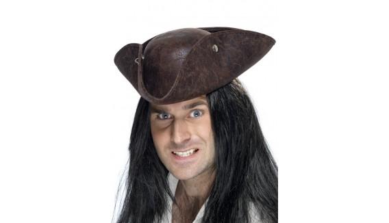 Perruques Pirates originales