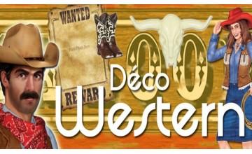 Soirée Country & Western | Dégisement Cowboy et Cowgirl pas cher - Fête en Folie