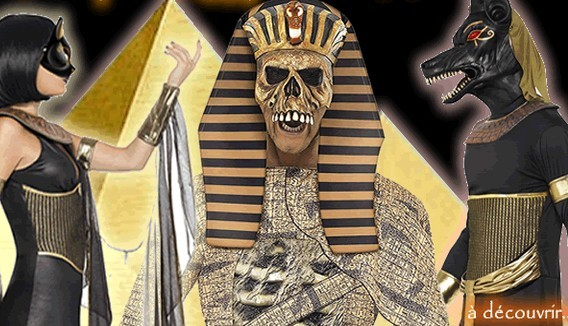Soirée orientale Egyptienne