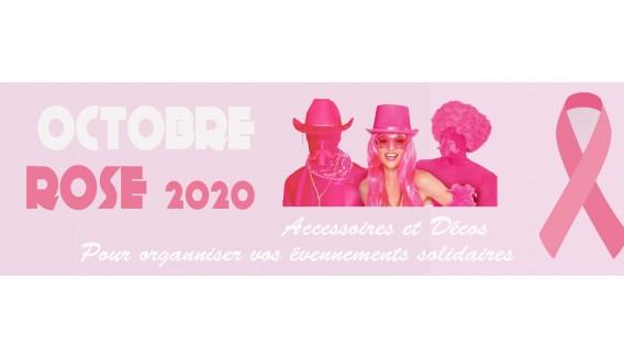 Soirée à thème Rose : Déguisement & Décoration pour Pink Party - Fête en Folie