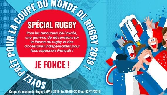 Spécial rugby