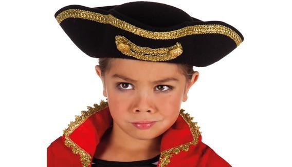 Chapeaux tricorne