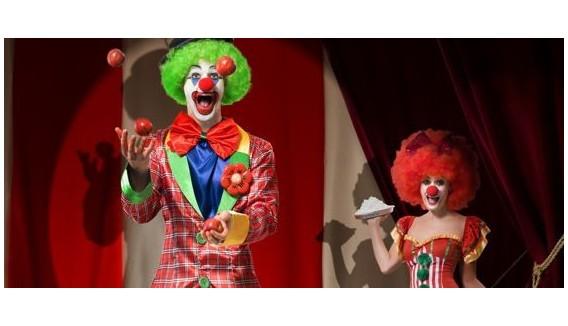 Déguisements Clowns enfants