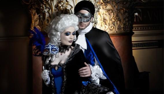 Déguisements Carnaval Venise