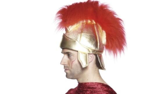 Chapeaux Gaulois,romains,chevaliers
